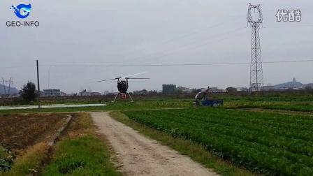 无人机LiDAR电力巡线,数据精美!