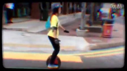 Leona chin 陈莉慧 女司机《炫风车手》14 -  一轮车 - 马来西亚的炫风车手