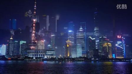 台湾美女的上海之旅