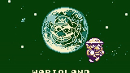 GB『Super Mario Land 3: Wario Land』Part 2