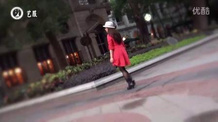 品牌女风衣结构制版 服装纸样打板教程A02