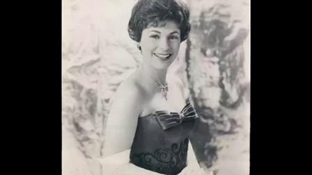 Roberta Peters 阿黛勒咏叹 笑之歌 当我扮演天真的乡村姑娘 1964