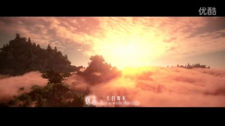 【霹雳布袋戏MV】光寂禅天·天之佛楼至韦驮