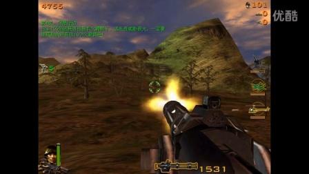 【小黑节操解说】血战缅甸—这是一款爱国的游戏