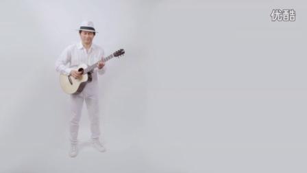 彩虹人M200飞鸟吉他|董运昌〈IF〉|aNueNue M200 Fly Bird Guitar