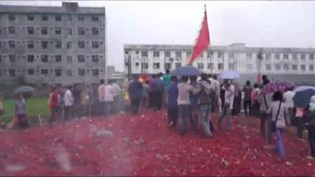 2012年广西桂平罗秀凌氏祭祖