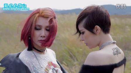 [B.E.G.Asia]151103 Brown Eyed Girls - INSIDE BG Ep.02 (精效中字)