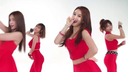 【风车·韩语】FIESTAR献唱动漫《Miraculous Ladybug》主题曲MV