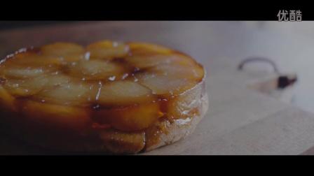 素食绫也 2016 法式苹果塔 01