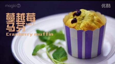 深夜放毒 2016 蔓越莓玛芬的旋律 01