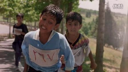 《小鞋子》1997 伊朗 豆瓣高分电影9.1!