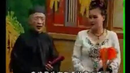 二人转《马寡妇开店》张涛 关小飞