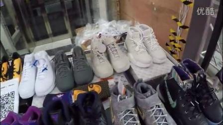 哲哲鞋评 杭州潮流节 乔丹科比喷泡椰子一网打尽各种好鞋贵鞋帅鞋