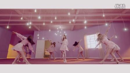 Lovelyz - Destiny (舞蹈版) (1080p)
