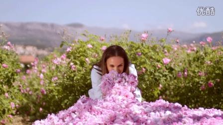 和娜塔莉·波特曼一起寻香探秘Miss Dior迪奥小姐玫瑰的起源