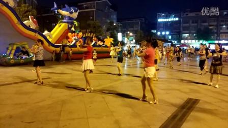 农村歌舞团表演美女热舞新时代广场舞2016最新广场舞16步