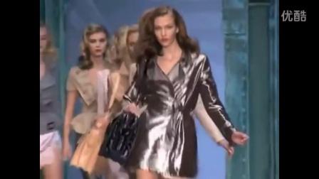 【熊汉子公爵】Christian Dior 2010春夏系列巴黎时装发布会!