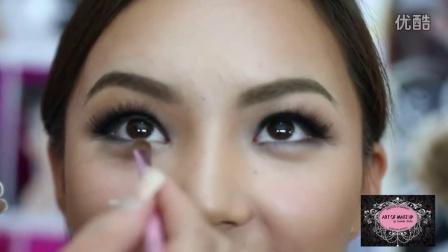 蒙古化妆师bella Makeup