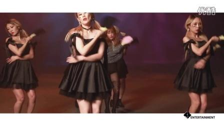 【Sxin隋鑫】[超清MV]Secret 宋智恩 - Bobby Doll 花絮版 MV Making Film (1080P)
