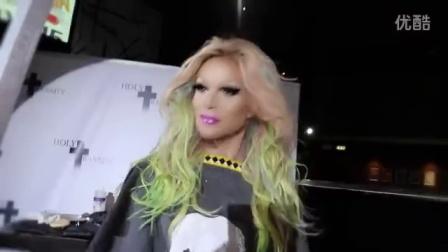 变装乐园app2.0新版已全新上线 伪娘女装子男扮女装人妖化妆 Paint Me Bitch S2E2 Miss Fame - YouTube