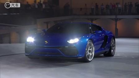 11款重磅新车亮相 2014巴黎车展大众之夜现场纪实