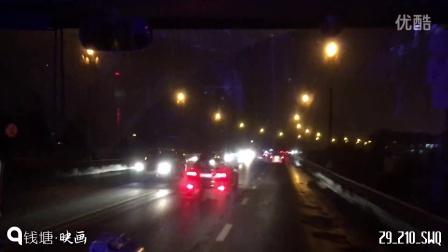 【钱塘交通映画·外埠巴士】乘坐510路走行南京长江大桥