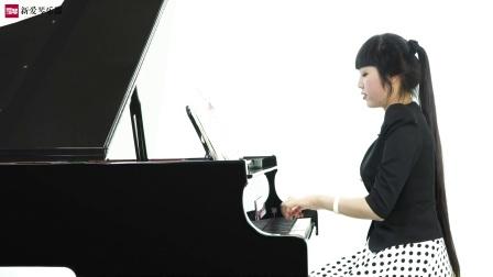 从零起步学钢琴【第十九课】轻松学会《拉德茨基进行曲》
