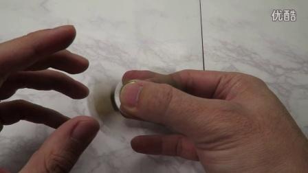 指尖陀螺必看教学——如何掌握单手高速快拨,一只手玩转你的陀螺