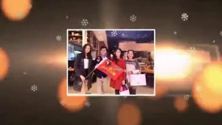 佛大户外俱乐部圣诞嘉年华之歌王舞后诞生记