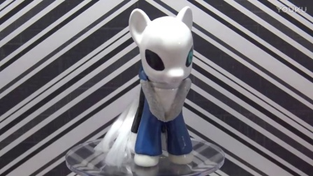 Custom SANS UNDERTALE Pony MLP My Little Pony Tutorial
