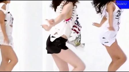 美女性感舞蹈教学初级诱惑艳舞蹈教程04