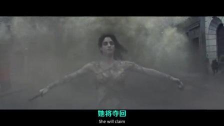 《新木乃伊》- 预告片