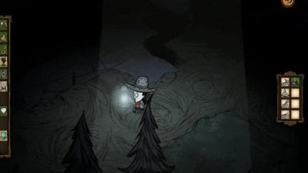 饥荒原版 洞穴极限生存 第一期 苟延残喘