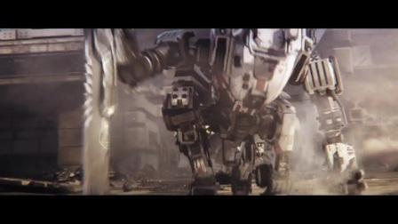 【真燃】战地1 泰坦陨落2 混剪