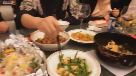 3-24帝师:美女厨房第一期(2)鲍鱼排骨和童子鸡~