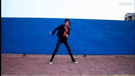 【熊晓颖】samsara   超帅电音舞曲