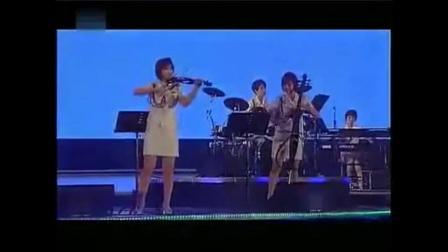 朝鲜牡丹峰乐团2014年5月19日祝全国艺术大会演出
