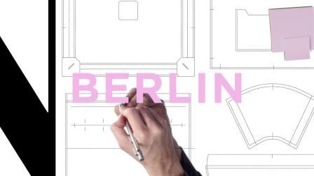 MCM SS17 Berlin Patent手袋_设计篇