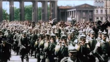 1900的柏林【彩色纪录片】