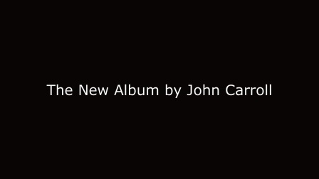 John Carroll Aviation Album Promo