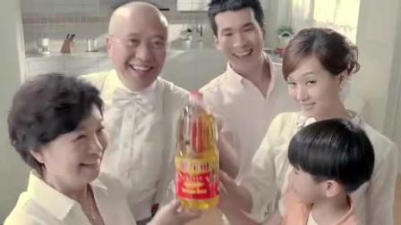 金龙鱼调和油2011年广告《自信·选择篇》15秒