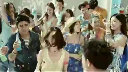 锐澳鸡尾酒2013年广告《我们篇》30秒 代言人:周迅
