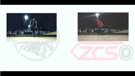 BAE/ZCS-这年春天-筱陌