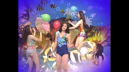 泳装美女系列【思啊思想起】台语伤感歌曲