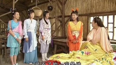 古装搞笑电视剧-刁蛮公主逍遥王14(天心 刘佩琦 李丁 午马 邵峰)