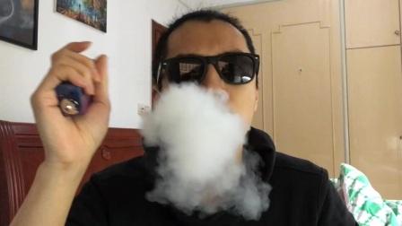 1vp.me蒸汽多视频:Cthulhu克鲁苏小组GAIA盖亚RDTA雾化器简述