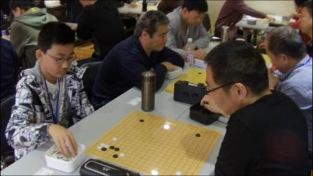 2017第13届全运会围棋承德分区选拔赛暨友好城市邀请赛视频及相册