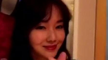 李贞贤为绘贤居建站13周年送来的祝贺视频