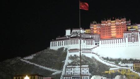 西藏旅游 拉萨 林芝 日喀则 大昭寺 布达拉宫 扎什伦布寺 羊卓雍措 陈亨利视频