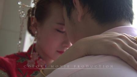 Yao&Qin-彩印象婚礼快剪20170520